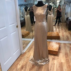 Bridesmaids/Formal gown